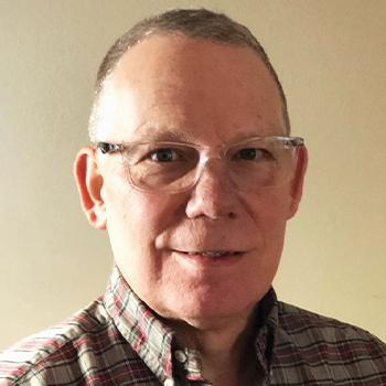 Eric Rich, RN