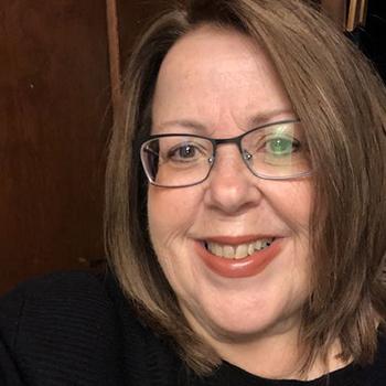 Tina D. Cottone, LPN, Board Chair