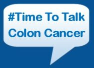 Feature: Time To Talk Colon Cancer